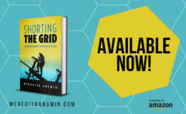 Shorting the Grid by Meredith Angwin